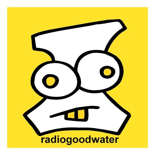 logo radia Good water